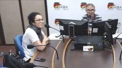 Ao negar diferenças e diálogo, Tiburi encontra o fascismo no