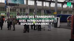 Face à la grève, quel remboursement espérer de la SNCF? On a demandé à un