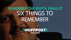Remember The Gupta Emails? Here's A Run-Down Of What They