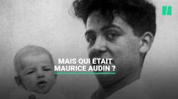 Qui était Maurice Audin, le jeune mathématicien torturé à mort en
