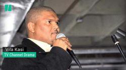 WATCH: Vila Kasi TV Channel