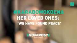 WATCH: #KaraboMokoena's Family And Friend: 'We Just Want To Know What Happened That