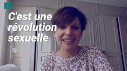 Pour Sandrine Rousseau,