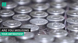WATCH : Are You Misusing