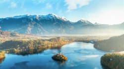 Le 18 mete europee da visitare assolutamente nel 2018 (secondo