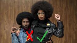 Le très politique film de Spike Lee respecte-t-il l'égalité