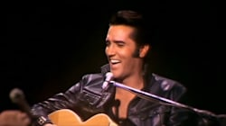 Elvis Presley se présente aux élections en