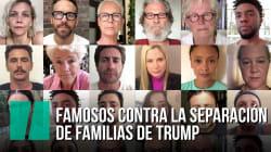 VIDEO: La carta de una madre separada de su hijo por la política antiinmigrante de