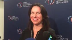 Cinéma: Montréal veut manger la part du gâteau de