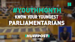 WATCH: Know Your Youngest Parliamentarians