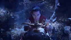 'Aladdin' Trailer For Disney's Live Action Remake Takes Us Back To The Cave Of Wonders For The First Time Since Our
