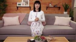 7 leçons de l'émission de Marie Kondo qui changeront votre