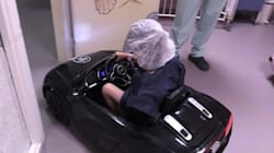 Éviter la peur du bloc opératoire avec de minis