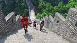 Survivriez-vous au marathon de la Grande Muraille de