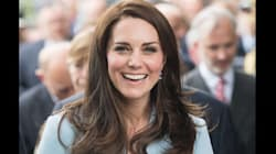 Duchess Of Cambridge Could Become A Princess When Prince Charles Becomes