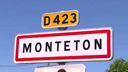 Réunion de villes françaises aux noms...