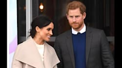 Meghan Markle, Prince Harry To Visit Sussex For The 1st