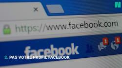 «Facebook rencontres», une nouvelle façon de trouver l'amour en