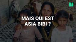 Qui est Asia Bibi, celle dont les extrémistes pakistanais réclament