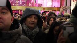 Le Black Friday et sa ruée vers les promos ont commencé tôt chez Macy's à New