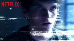 O trailer de Bandersnatch, evento interativo de Black Mirror, está entre
