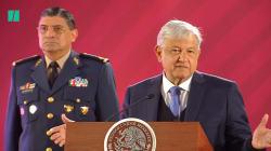 """VIDEO: """"Vivimos en un país libre"""": López Obrador responde a las declaraciones del"""