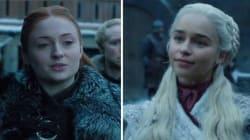 Sono bastati 4 secondi dell'ottava stagione di Game of Thrones per far impazzire i