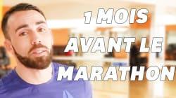 BLOG - Préparez le marathon de Paris avec cinq exercices