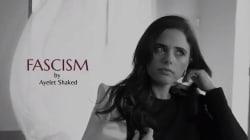 Lo spot elettorale della ministra israeliana di estrema destra: si spruzza il profumo