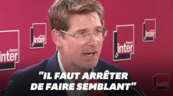 Ces avertissements de Canfin à Macron qu'il va devoir appliquer