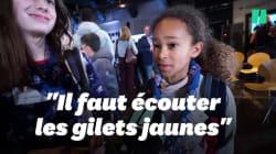 Les enfants du Grand Débat nous disent comment répondre aux Gilets