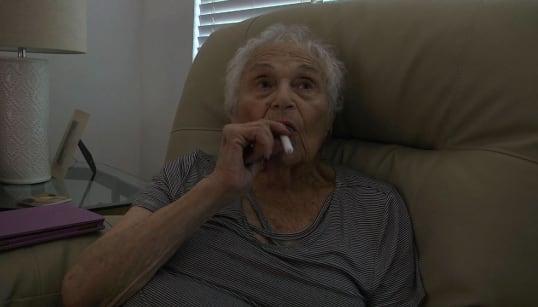 De plus en plus de personnes âgées californiennes adeptes de la