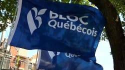 Nouveaux nom et logo? Les militants du Bloc québécois