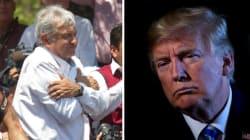 AMLO, Donald Trump y su lucha contra el