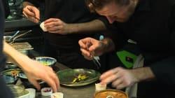Le cuisinier de l'année Alexandre Mazzia révèle ses