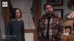 'Roseanne' Promo Shows Johnny Galecki Is Coming