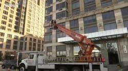 Un immeuble de plus à New-York fait retirer le nom de Trump de sa
