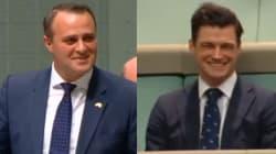 「僕と結婚してくれませんか?」オーストラリア議会で同性パートナーに歴史的プロポーズ♡