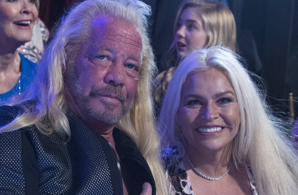 Dog The Bounty Hunter Star Beth Chapman To Be Cremated