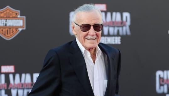 WATCH: Remembering Stan Lee's Impact On Pop