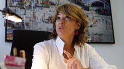 Una grabación de 2009 revela una supuesta relación personal entre Delgado, Garzón y