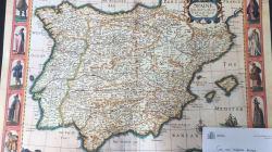 Ábalos felicita la Navidad al alcalde de Tenerife con un mapa en el que no aparece
