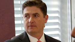 Rodrigo Medina ingresa al penal de