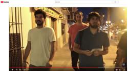 Un usuario de YouTube triunfa con su comentario a la canción 'Sirenas' de