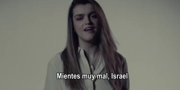 Captura del vídeo de la Rescop-BDS.