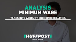Minimum Wage Bill: 'Flawed, But Takes Into Account Economic