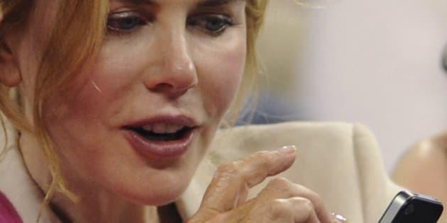 Nicole Kidman partage le secret pour faire durer son couple: ne jamais s'envoyer de SMS