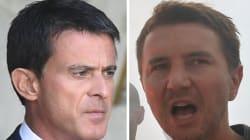 Quand Valls détourne un slogan d'Olivier