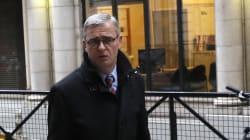 Marc Joulaud, ex-suppléant de François Fillon mis en