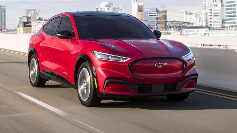 Ford и Hyundai получили награды North American Car, Utility, Truck of the Year